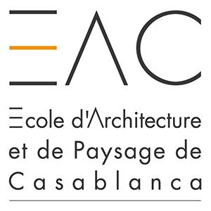 eac ecole d architecture de casablanca. Black Bedroom Furniture Sets. Home Design Ideas