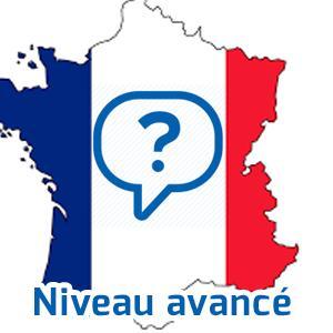 Test français - Niveau avancé