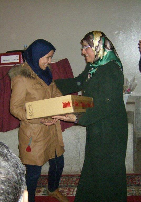 la fondation marocaine de l u2019etudiant c u00e9l u00e8bre ses nouveaux