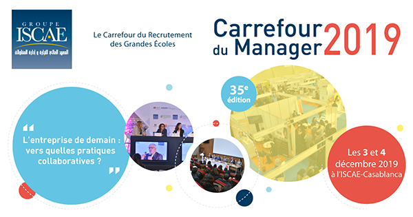 Carrefour manager iscae