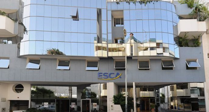Esca Ecole de management
