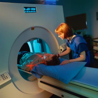 Technicien De Radiologie Laformation Ma